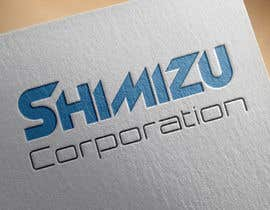 #60 for Design a Logo for Shimizu Corporation af judithsongavker