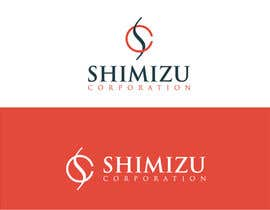 #58 for Design a Logo for Shimizu Corporation af Debasish5555