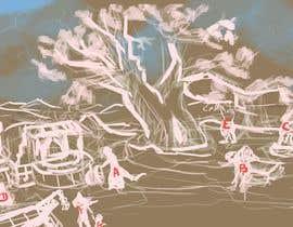 #10 for Village Landscape & Fantasy Devotional Digital Artistry Project by mkrathod51