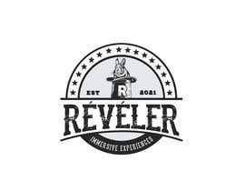 #1909 , Logo Designed for Révéler Immersive Experiences 来自 ericsatya233