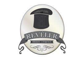 #1883 , Logo Designed for Révéler Immersive Experiences 来自 vito55