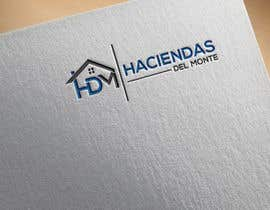 #322 untuk Logo for a residential house complex oleh mostakimahomed19