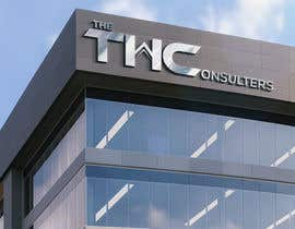 #125 for theTHConsulters Logo by Mafikul99739