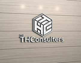 #172 for theTHConsulters Logo by Mafikul99739
