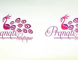 #85 for Design a Logo for an online Boutique by adryaa