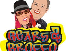 #22 for Gears & Broffo af heruzarcashy
