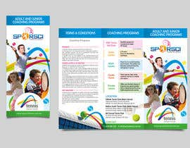 #9 for An attractive, Modern, Eye Catching Tri Fold Brochure af kunjanpradeep