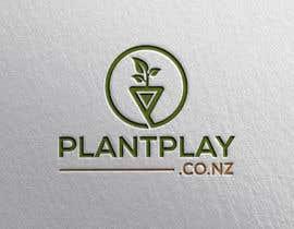#1850 for Plants Logo - 09/06/2021 04:12 EDT af mohiuddenrony