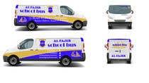 Bài tham dự #13 về Graphic Design cho cuộc thi Help Design Bus Branding