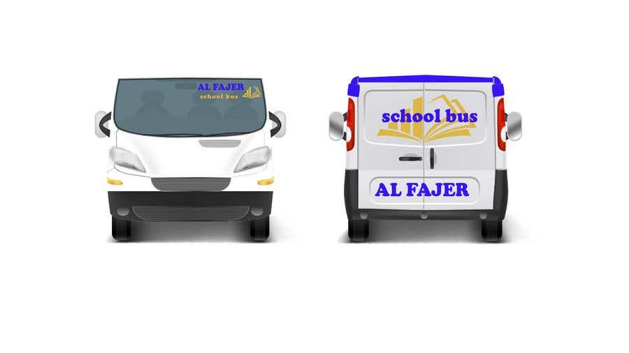Bài tham dự cuộc thi #                                        14                                      cho                                         Help Design Bus Branding