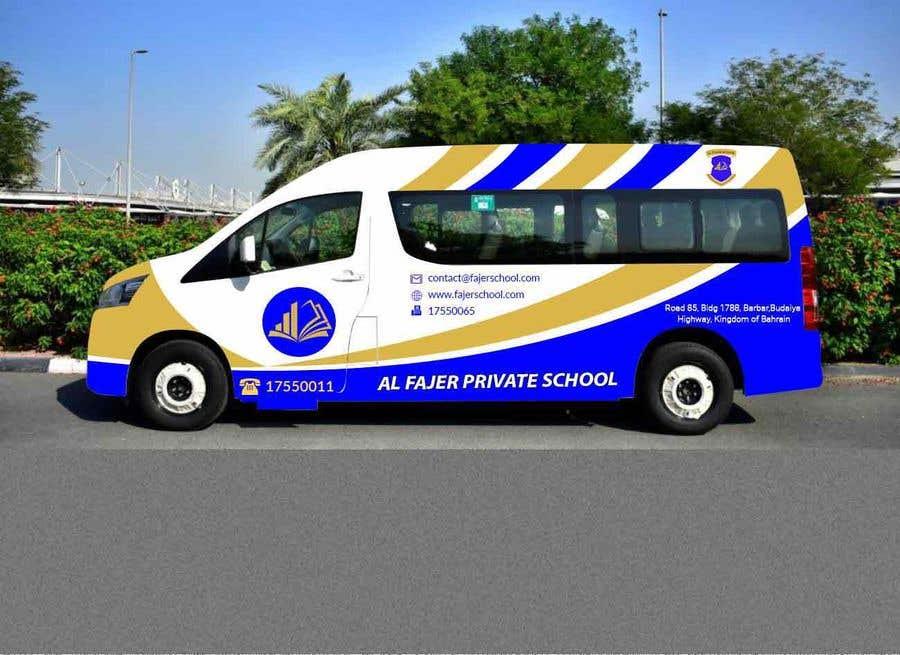 Bài tham dự cuộc thi #                                        34                                      cho                                         Help Design Bus Branding
