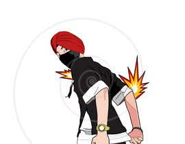 #15 para I am looking for an anime illustrator de hsandali