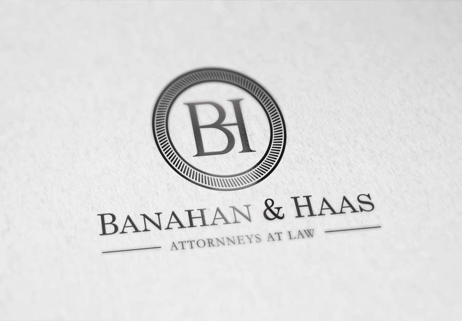 Konkurrenceindlæg #                                        71                                      for                                         Design a Logo for B & H