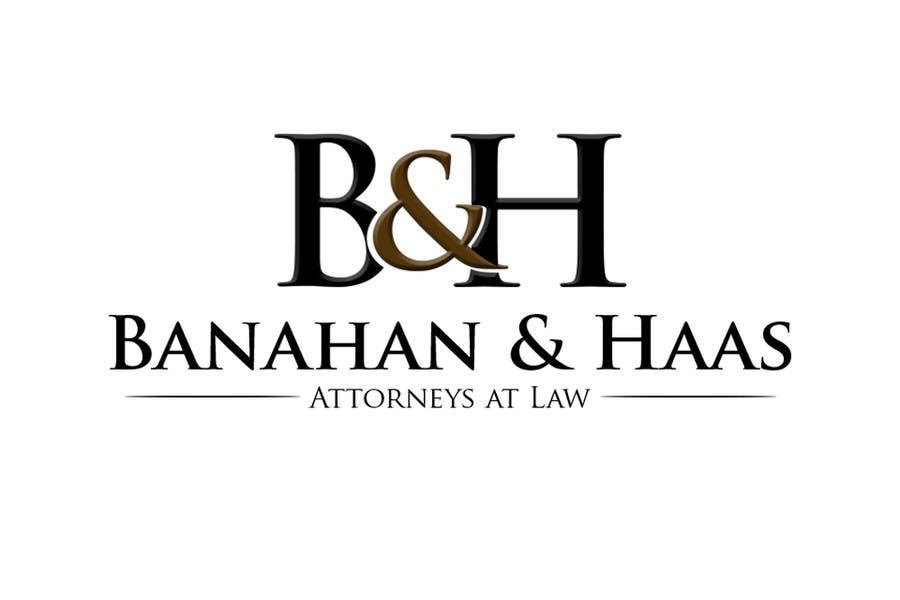 Proposition n°25 du concours Design a Logo for B & H
