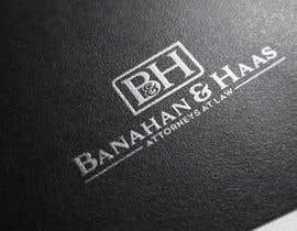 #230 para Design a Logo for B & H por eddesignswork