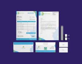 #74 untuk Corporate Identity and Stationery Design oleh palashsikder969