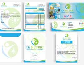 #65 untuk Corporate Identity and Stationery Design oleh Shuvo4094