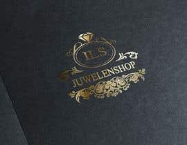 Nro 46 kilpailuun Design a Logo for IlsJuwelenshop.com käyttäjältä ricardosanz38