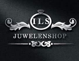 #72 for Design a Logo for IlsJuwelenshop.com by iaru1987