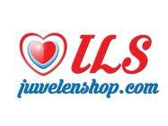 Design a Logo for IlsJuwelenshop.com için Graphic Design2 No.lu Yarışma Girdisi