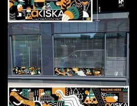 #111 for Illustration, images or Design for window tape af LihCreative