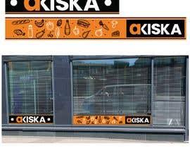 #109 for Illustration, images or Design for window tape af dule963