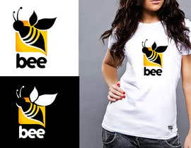 #46 для Logo Design for Logo design social networking. Bee.Textual.Illustrative.Iconic от twindesigner