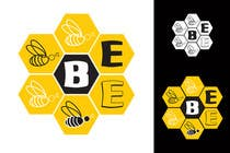 Graphic Design Contest Entry #284 for Logo Design for Logo design social networking. Bee.Textual.Illustrative.Iconic