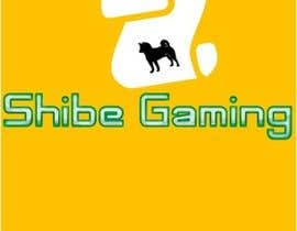 nº 20 pour Ontwerp een Logo for Shibe Gaming par DenisStelistu