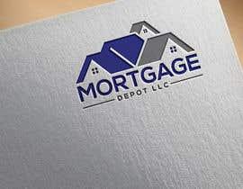#348 for Logo for Mortgage Depot LLC af realzitazizul