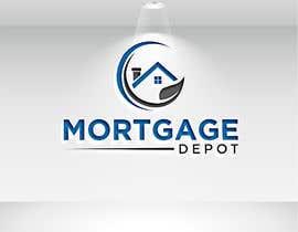 #318 for Logo for Mortgage Depot LLC af nabilanur7827