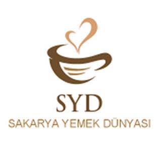 Contest Entry #                                        21                                      for                                         SYD  - LOGO - SAKARYA YEMEK DÜNYASI