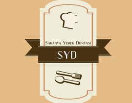#39 for SYD  - LOGO - SAKARYA YEMEK DÜNYASI by AtalayKaraca