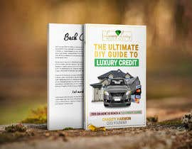 #14 for Create E-Book Cover and 3D mock up by Crackerm1101