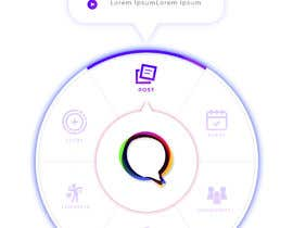 #32 for Design A Wheel Element For Our Mobile App by takipatel42