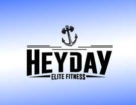 #368 for Design a Cool Sign/Mural for my Gym by AbodySamy