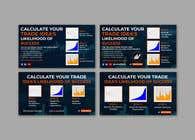 Graphic Design Inscrição do Concurso Nº49 para Design Targeted Facebook Ads For Financial Application