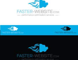 #254 cho Design a Logo for faster-website.com bởi IllusionG