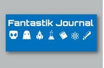 Graphic Design Inscrição do Concurso Nº5 para Design a logo for a news site for fantay, science fiction and mystery