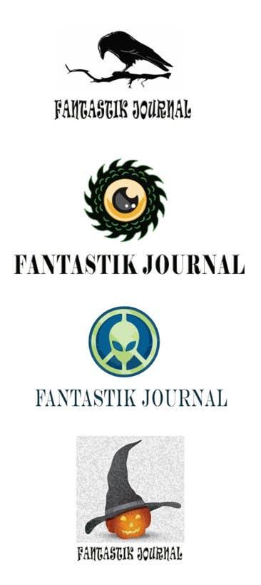 Inscrição nº 28 do Concurso para Design a logo for a news site for fantay, science fiction and mystery