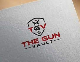 nº 389 pour Company Logo for Gun Store par rashidooo