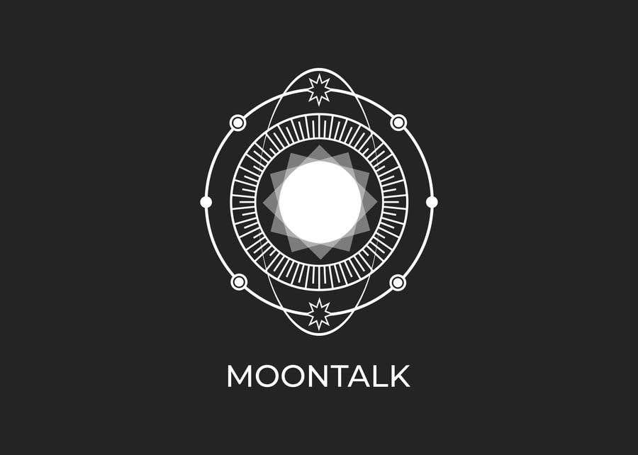 Kilpailutyö #                                        66                                      kilpailussa                                         Brand Style Guides - MoonTalk