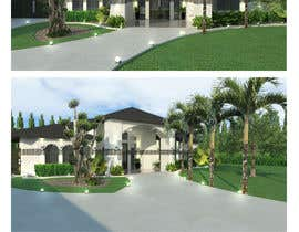 #47 cho Home exterior facelift bởi Niranjanisunil