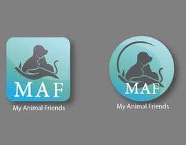 #24 untuk Design some Icons for MAF Care App oleh jessebauman