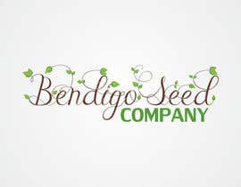#24 para Design a Logo for Vegetable Seed Company por ganjar23