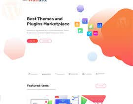#58 для Design a website від aniqueather