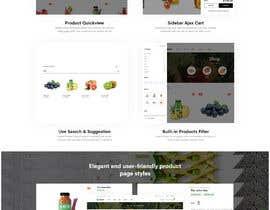 #16 dla Design a website przez bdsucessit