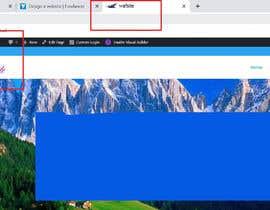 #65 for Design a website by rkcomputer4