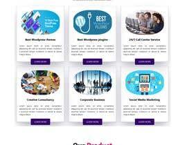 #69 para Design a website de Sayeadulrajib