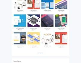 #15 dla Design a website przez Faraaan